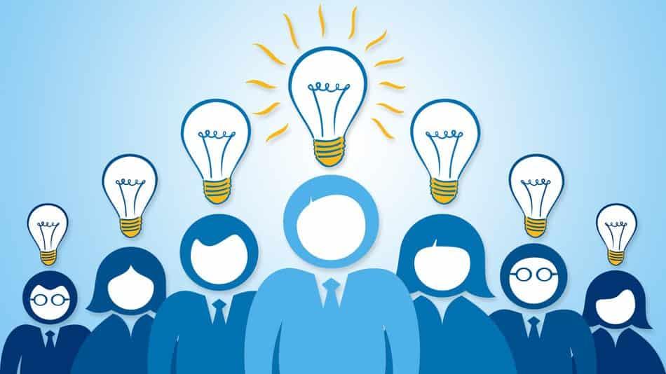 به کارگیری فنون کاربردی روانشناسی برای تیم های استارتاپی !
