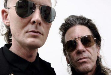 آلبوم جدید ویلیام باسینسکی و لارنس انگلیسی Selva Oscura معرفی شد !