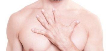 8 مورد از نشانه های سرطان سینه در مردان که باید آنها را جدی بگیرید!!!