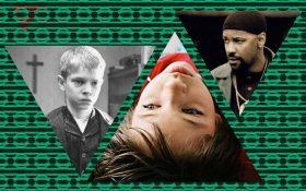 بهترین فیلم ها برای آخر هفته بخش ششم