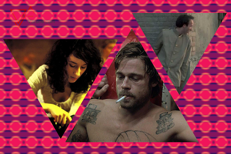 بهترین فیلم ها برای آخر هفته بخش پنجم