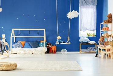 پیشنهادهای دکوراسیون برای اتاق کودک