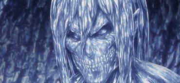 بررسی قسمت هشتم فصل سوم انیمه Attack on Titan