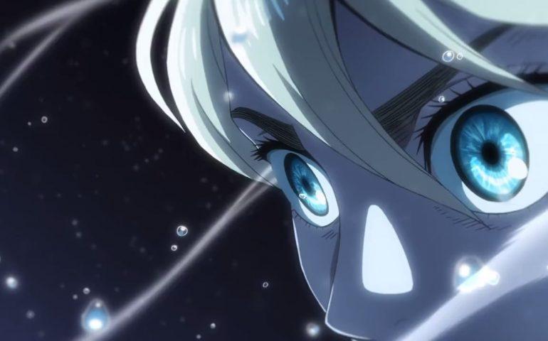 بررسی قسمت نهم فصل سوم انیمه Attack on Titan