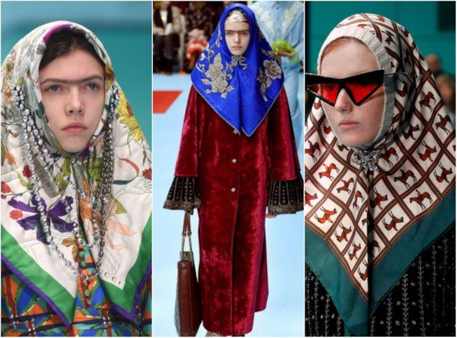 آیا واقعا شاهد فتیشیسم حجاب در صنعت مد هستیم؟