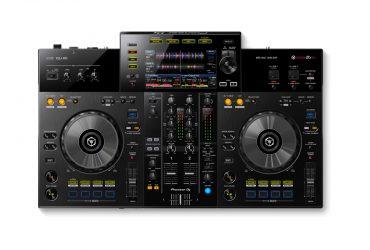 دی جی کنترلر XDJ-RR پایونیر دی جی ، محصولی یکپارچه برای Rekordbox