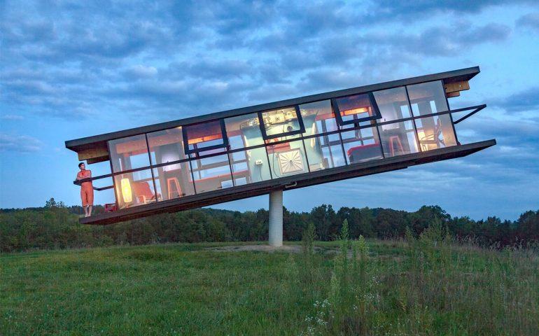 ReActor خانه ای در نوسان