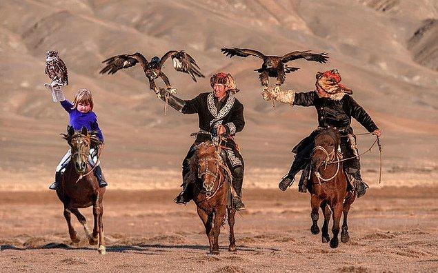 12 عکس جالب که توسط اساتید فتوشاپ خلق شده اند