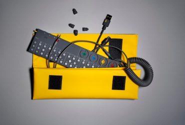 OP-Z سینتی سایزر صوتی تصویری Teenage Engineering بصورت رسمی معرفی شد
