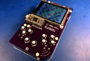 سینتی سایزر جیبی Deep Synth با قابلیت تولید صدای THX