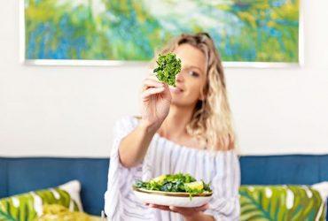 5 قانون طلایی در رژیم غذایی برای لاغری !