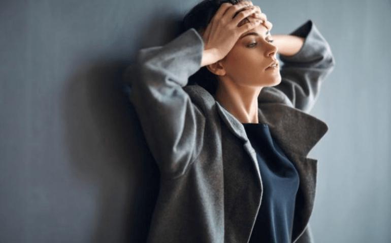کاهش اضطراب و افکار منفی