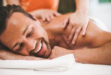 تاثیر ماساژ درمانی در استرس و اضطراب به چه صورت است؟
