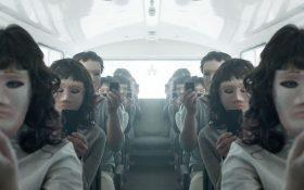 در فصل پنجم سریال Black Mirror پایان داستان را خودتان انتخاب کنید !!!!