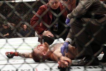نتیجه مبارزه کانر مک گرگور و حبیب نورماگومدوف /  حبیب کانر را شکست داد !!!!