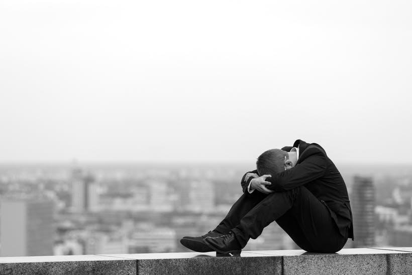 15 دلیل برای اینکه چرا افراد مبتلا به افسردگی درمان نمی شوند!