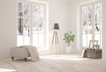 خانه هایتان را با این نکات برای زمستان آماده کنید