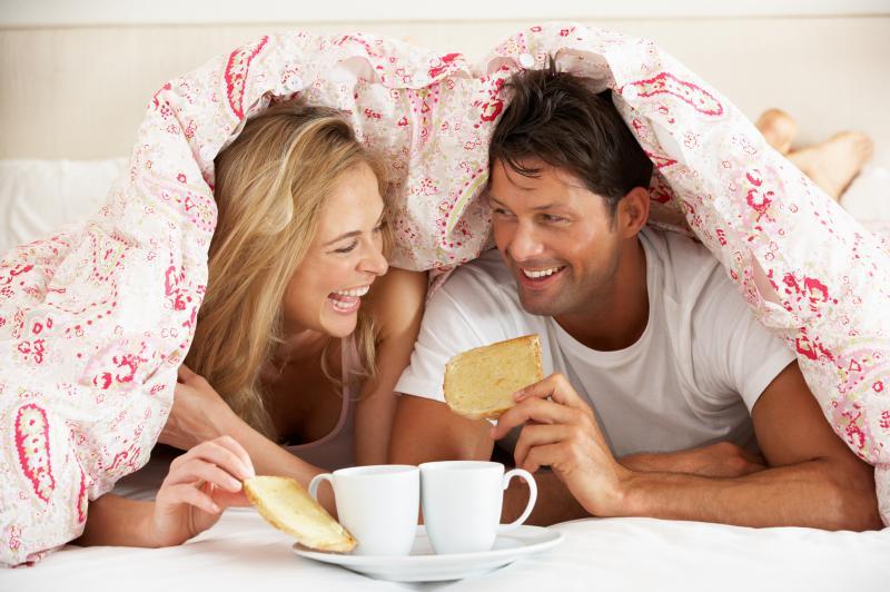 آیا فاصله ی زیاد بین روابط جنسی نشان از بی علاقگی زوج ها به هم دیگر است؟