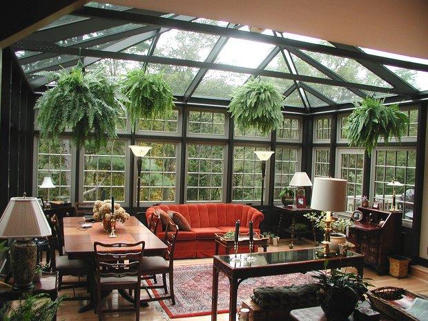 پیشنهادهای دکوراسیون برای باغچه های پاییزی