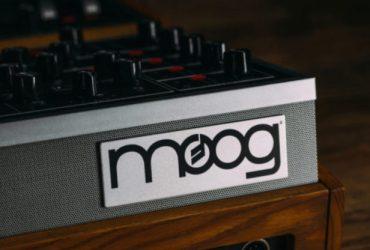 موگ One اولین پلی سینت موگ بعد از 3 دهه منتشر می شود!