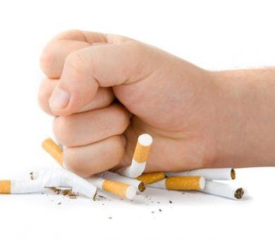 ترک سیگار با آنزیمی که مانع رسیدن نیکوتین خون به مغز می شود !