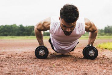 تمرینات ورزشی ساده برای داشتن دستانی عضلانی