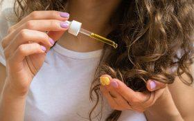 ویتامین های مورد نیاز موها
