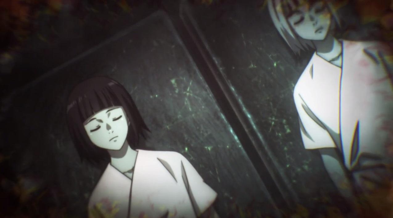 قسمت 15 انیمه توکیو غول Tokyo Ghoul:re
