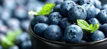 مواد مغذی برای سلامت پوست در پاییز