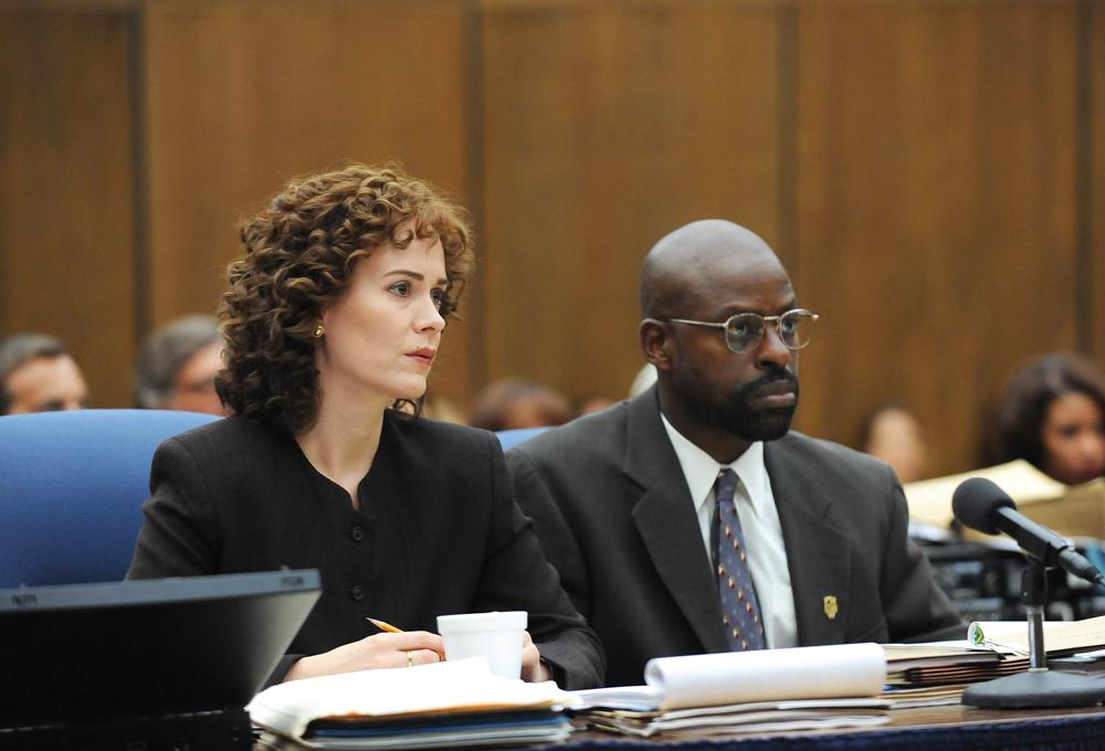 5 فیلم و سریال با داستان های جنایی واقعی