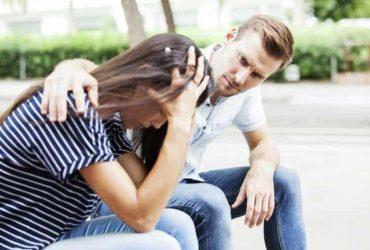 7 نشانه ی خاموش که می گویند شما ترس از صمیمیت دارید!