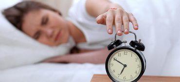 چرا صبح ها خسته از خواب بلند می شویم ؟