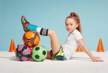 تصویربدنی خوب در کودکان ؛ چطور به کاهش وزن کودکم کمک کنم؟