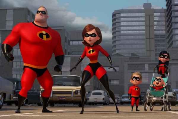 بهترین انیمیشن های نامزد اسکار 2019