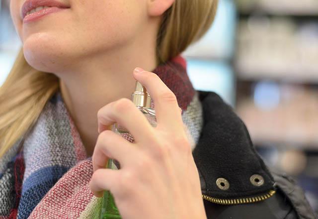 نکاتی برای انتخاب عطر در زمستان