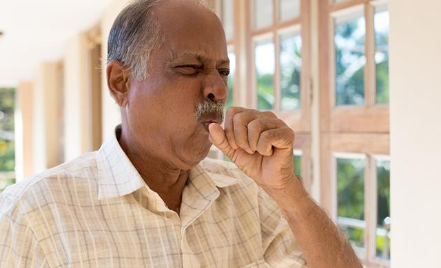 6 قانون طلایی برای پیشگیری از سرطان ریه