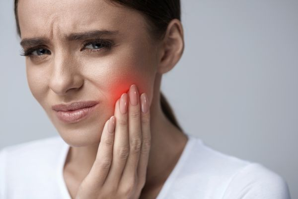 روش هایی موثر برای رهایی از دندان درد