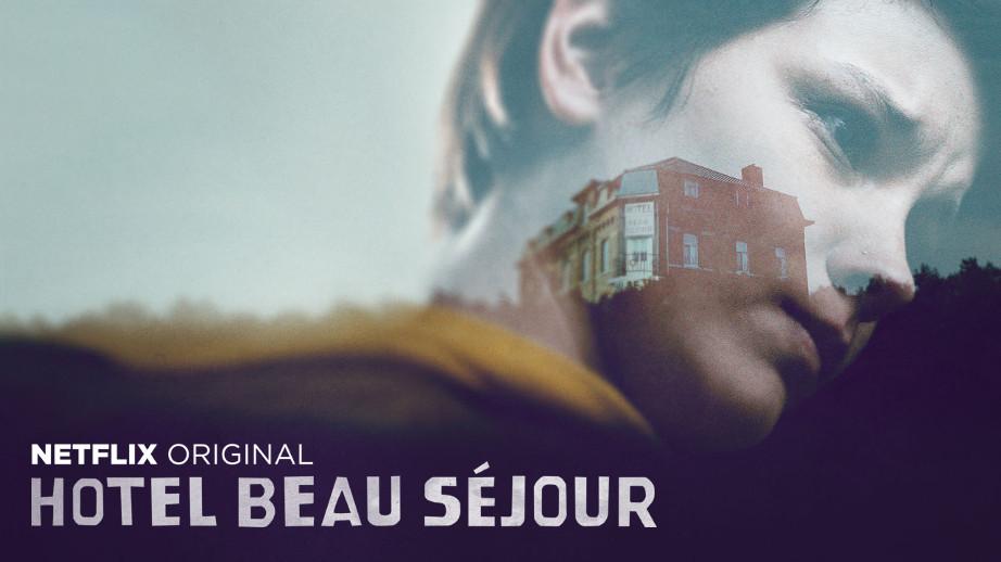 سریال Hotel Beau Séjour