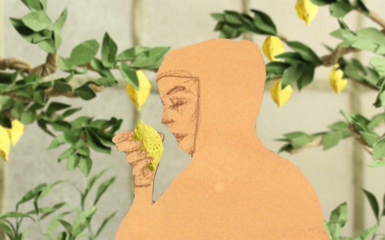 Lymun انیمیشن کوتاه ضد جنگ