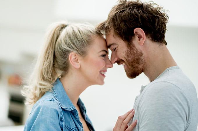 مزایای رابطه ی جنسی برای سلامتی