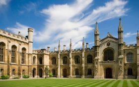 آکسفورد یا کمبریج