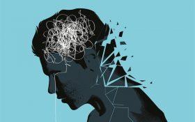 افسردگی در افراد مبتلا به آلزایمر