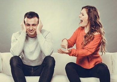 6 نکته که در صورت بروز دعوا بین زن و شوهر حتما باید رعایت شوند!