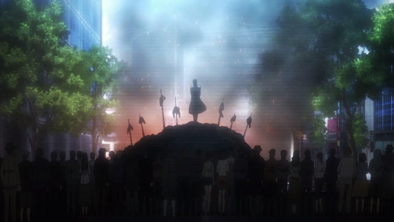 بررسی قسمت 19 انیمه توکیو غول Tokyo Ghoul:re