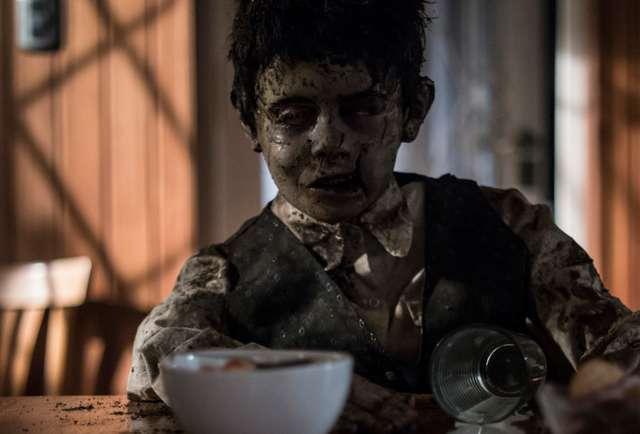 بهترین فیلم های ترسناک 2018