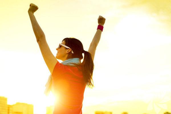 12 ویژیگی زنان موفق