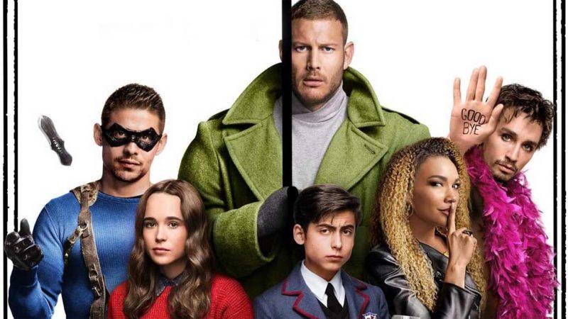سریال های 2019