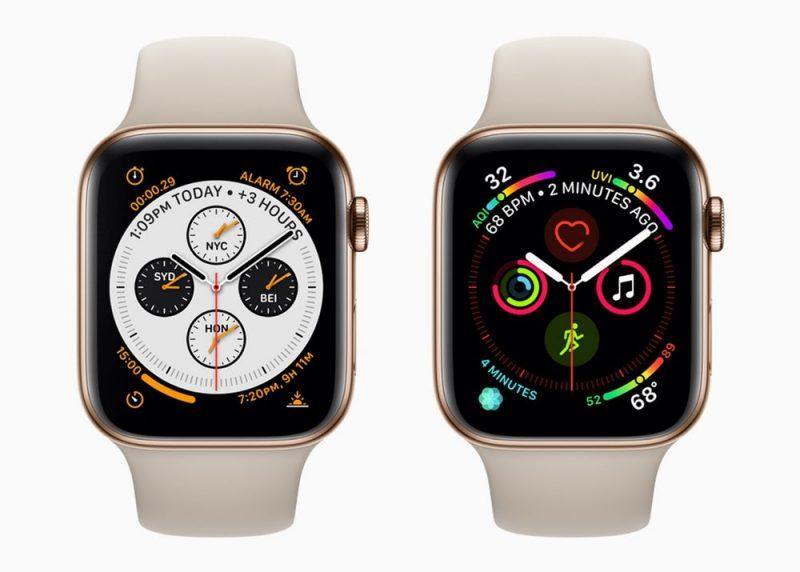 بهترین ساعت های هوشمند 2018