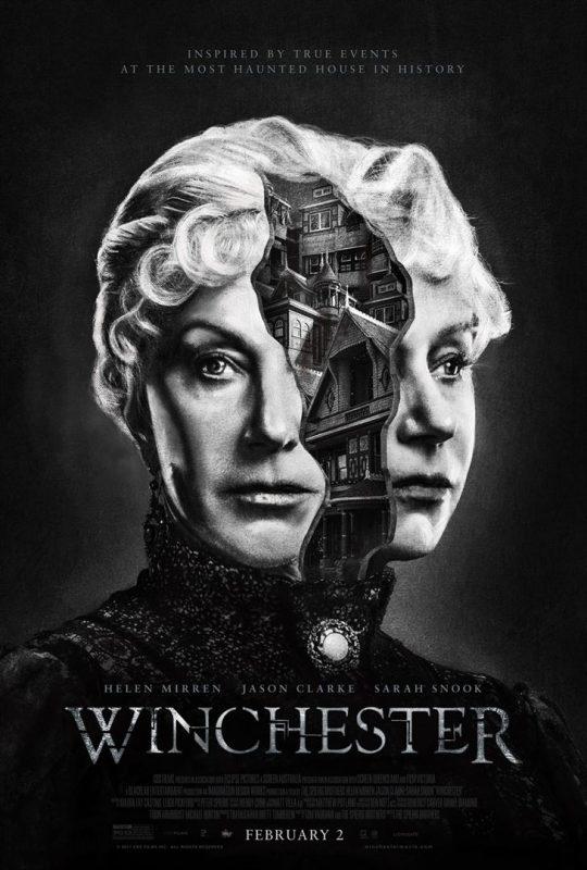 بهترین پوسترهای فیلم در سال 2018