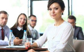 12 ویژگی که زنان موفق دارند و شما ندارید !